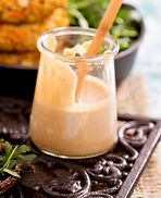 Creamy Peanut Sauce Recipe by MorningStar Kitchen