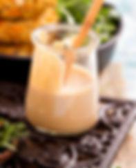 Creamy Peanut Sauce Recipe by MorningStar Kitchen