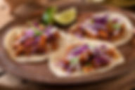 BBQ Pork Taco Recipe by MorningStar Kitchen