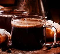 Sweet Shoppe Coffee in Glass Mugs_edited