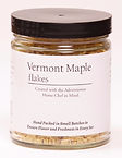 Vermont Maple Flakes from MorningStar Kitchen