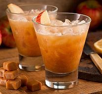 Mulled Cider Sangria Recipe by MorningStar Kitchen