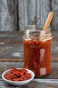 Mediterranean Style Tomato Jam Recipe by MorningStar Kitchen