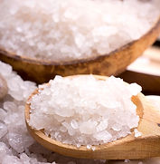 French Grey Salt Sel de Gris from MorningStar Kitchen