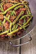 Northern Style Green Bean Recipe by MorningStar Kitchen