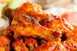 Honey Ginger Chicken Wings Recipe by MorningStar Kitchen