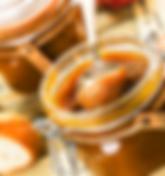 Pumpkin Butter Recipe by MorningStar Kitchen