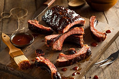 BBQ Ribs with Five! Chinese Five Spice Seasoning Recipe by MorningStar KItchen
