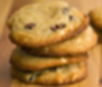 Easy Cranberry and White Chocolate Cookie Recipe by MorningStar Kitchen