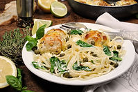 Goat Cheese Meatball Recipe by MorningStar Kitchen