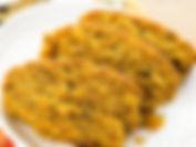 Sweet Potato Bread Recipe by MorningStar Kitchen