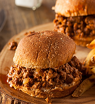 Texas Roadhouse Sloppy Joe Recipe by MorningStar Kitchen