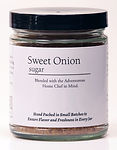 Sweet Onion Sugar from MorningStar Kitchen