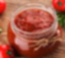 Casablanca Style Tomato Jam Recipe by MorningStar Kitchen