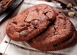 Easy Black Forest Cookie Recipe by MorningStar Kitchen