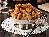 Sweet Potato Bread Pudding Recipe by MorningStar Kitchen