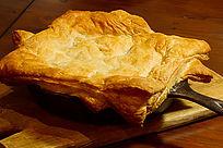 Fowlers Style Chicken Pot Pie Recipe by MorningStar Kitchen