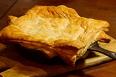 Fowlers Style Chicken Pot Pie Recipe by MorningStar Kitchen