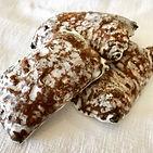 Lebkuchen Cookie Recipe by MorningStar Kitchen