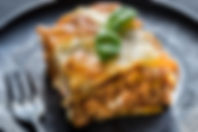 Classic Lasagna with a Twist Recipe by MorningStar Kichen