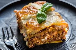 Classic Lasagna Recipe by MorningStar Kichen