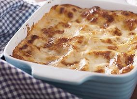 Pilgrim's Harvest Lasagna Recipe by MorningStar Kitchen