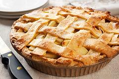 Apple Pie Spice from MorningStar Ki
