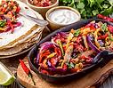 Farmhouse Fajitas Recipe by MorningStar Kitchen