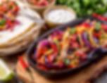 Farmhouse Fajita Recipe by MorningStar Kitche