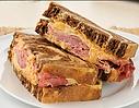 7 Dragon Reuben Sandwich Recipe by MorningStar Kitchen