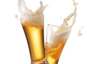 Bier für die Faszien