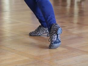 Tanzfähigkeit verbessern mit bedarfsgerechter Ernährung