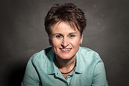 Eliane Wyss Ernährungs-Coaching