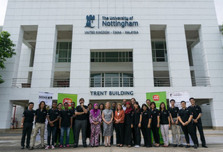 7 Feb 2017 - Yayasan Sime Darby extends sponsorship for the Management and Ecology of Malaysian Elephants