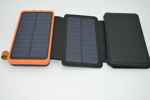 Solar Power Bank 16,000 mAh