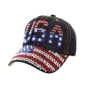 Star Studded Bling Caps