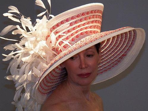 Custom Made Hats - PLEASE SEE DESCRIPTION