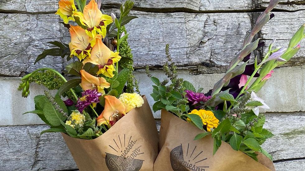Fresh Cut SUMMER Bouquet