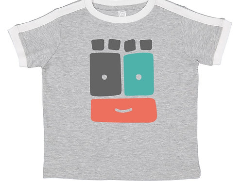 Toddler - CastleCo Happy Shirt