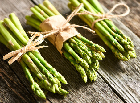 Eat For the Season: A Spring Recipe to Soothe the Liver and Keep the Qi Flowing