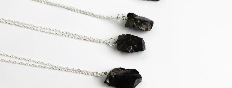 elite shungite necklace emf protection