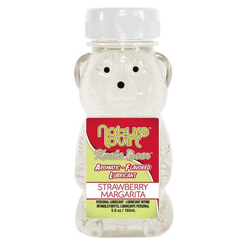 Koala Bear - Strawberry Margarita Flavored Personal Lubricant