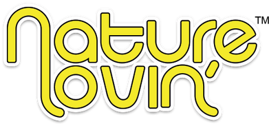 NATURE LOVIN Lubricants LOGO