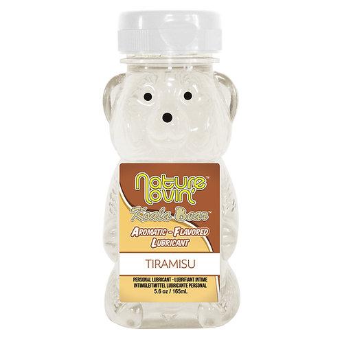 Koala Bear - Tiramisu Flavored Personal Lubricant