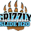 Thumbnail: GRIZZLY SLIDE H2O Water Based Premium Personal Lubricant