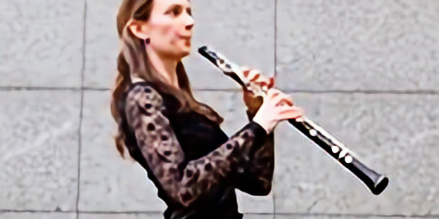Seattle Symphony: Bach Oboe Concerto in F major