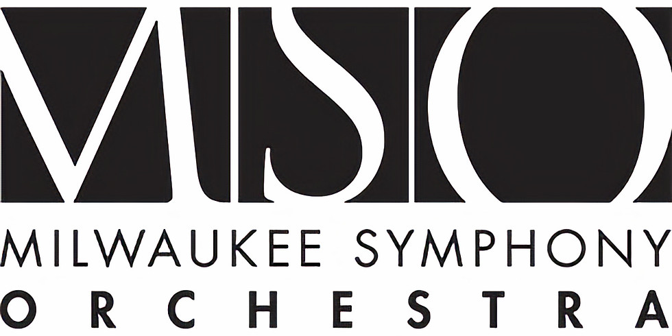 Milwuakee Symphony Orchestra: Fanfare and Serenade