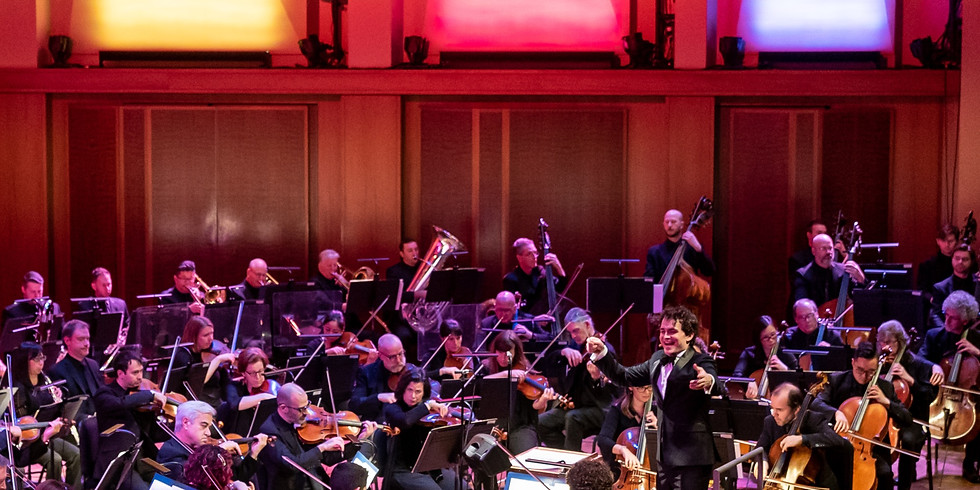 Seattle Symphony: Viennese New Year