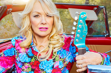 Lee Mills to perform with Nancy Wilson of Heart and the Seattle Symphony on July 9