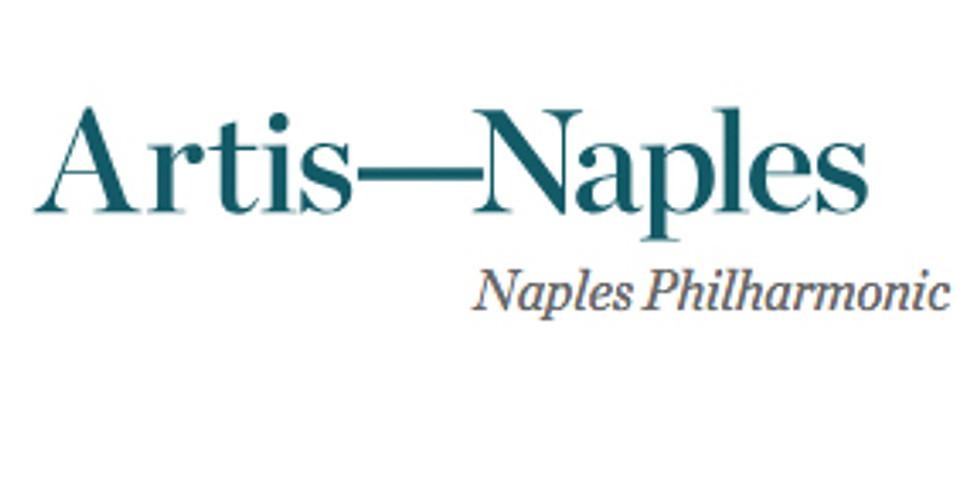 [CANCELED] Naples Philharmonic: Ravel and Thibaudet